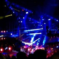Photo taken at Shoreline Amphitheatre by K V. on 9/10/2012
