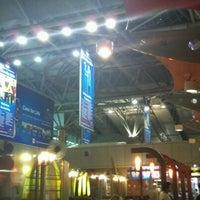Photo taken at KTM Komuter KL Sentral (KA01) Station by Dushmantha R. on 11/29/2011