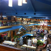 Photo taken at Ron Jon Surf Shop by Pompadour S. on 11/24/2011