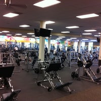 Photo taken at LA Fitness by Rafferty Y. on 5/13/2011