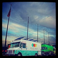 Photo taken at OC Fair Food Truck Fare by Soho T. on 1/25/2012