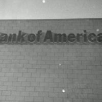 Photo taken at Bank Of America by VegasUnderground.fm p. on 1/9/2012