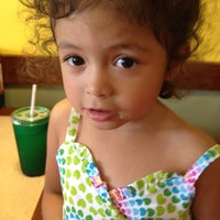 Photo taken at Cicis by Eleazar P. on 7/21/2012
