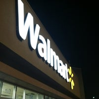 Photo taken at Walmart by Mary Z. on 12/9/2011