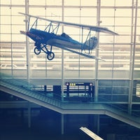 Photo taken at Seattle-Tacoma International Airport (SEA) by Brian P. on 10/26/2011