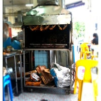 Photo taken at Nam Heng Restaurant by Siang Hwee F. on 1/4/2011