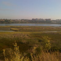 Photo taken at Vista Point Lookout by Robin F. on 8/3/2011