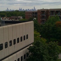 Photo taken at Wilbur Wright College by Diana N. on 9/22/2011