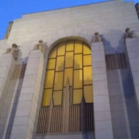 Photo taken at ANZAC War Memorial by Mark A. on 10/13/2011
