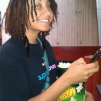 Photo taken at Ren Cen 4 by Naidra on 8/20/2012
