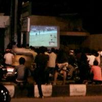 Photo taken at Harian Kabar Banten by Gunawan A. on 11/21/2011