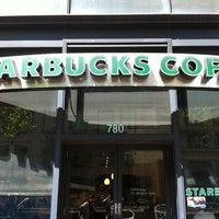 Photo taken at Starbucks by Rainer S. on 4/6/2012