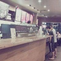 Photo taken at Starbucks Coffee by Kring B. on 12/11/2011