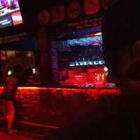 Photo taken at Reggae Bar by Carmen M. on 7/12/2012