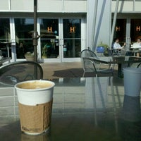 Photo taken at Café Helios by David J. on 3/15/2012
