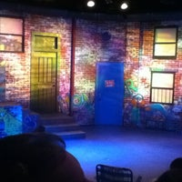 Photo taken at Horizon Theatre by Shannon G. on 2/17/2012