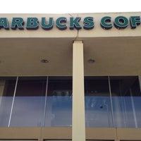 Photo taken at Starbucks by Sheila V. on 2/19/2012