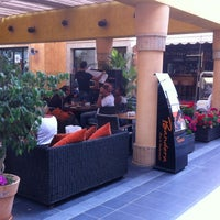 Photo taken at Restaurante Bandera by Alexander on 5/18/2012