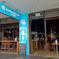 Photo taken at Bavarian Bier Cafe by James L. on 3/27/2012