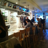 Photo taken at Ed's Lobster Bar by Maxence C. on 9/17/2011