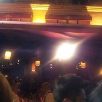 Photo taken at Café Bastille by Cú Ả Rập on 9/1/2012