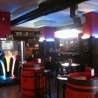 Photo taken at Paradise Cafe by Samuel B. on 9/1/2011