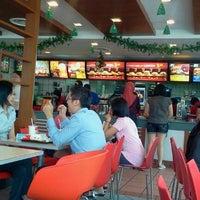 Photo taken at McDonald's / McCafé by Sazzairi A. on 12/21/2011