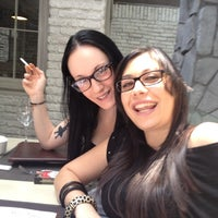Photo taken at Lucca Ristorante by Steph V. on 4/15/2012