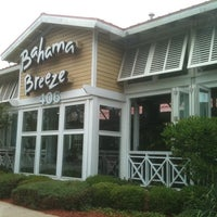 Photo taken at Bahama Breeze Island Grille by Scott A. on 6/19/2011