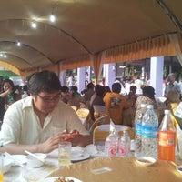 Photo taken at โรงเรียนอ่าวลึกประชาสรรค์ by Watcharin K. on 7/27/2012