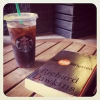 Photo taken at Starbucks by bennywdixson on 6/7/2012