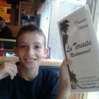 Photo taken at La Teresita Cuban Restaurant by Kimberly E. on 4/21/2012