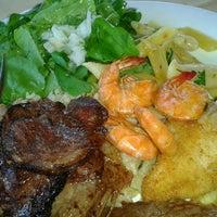 Photo taken at Da Sogra Churrascaria & Pizzaria by Joyce C. on 8/17/2012