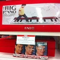 """Photo taken at Toys""""R""""Us by Robin T. on 9/18/2011"""