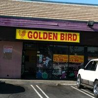 Photo taken at Golden Bird by LT X. on 12/21/2011