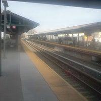 Photo taken at MTA Subway - Kings Highway (B/Q) by Tina L. on 1/6/2012