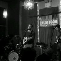 Photo taken at The Living Room by Wesley V. on 11/5/2011