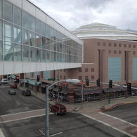 Photo taken at Anchorage 5th Avenue Mall by Chris W. on 8/2/2012