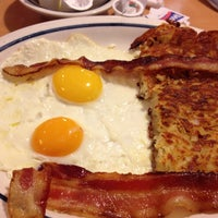 Photo taken at IHOP by Suzie C. on 4/14/2012