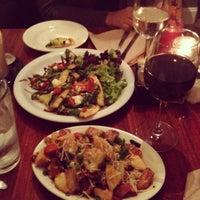 Photo taken at Kensington Café by Anali S. on 11/27/2011