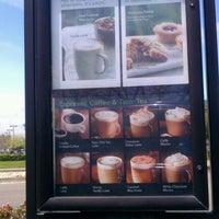 Photo taken at Starbucks by Danny G. on 4/15/2012