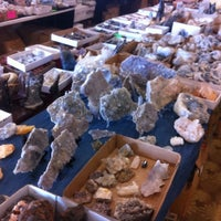 Photo taken at Gem World by Marc G. on 4/23/2011