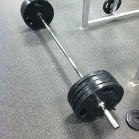 Photo taken at LA Fitness by John K. on 6/13/2012