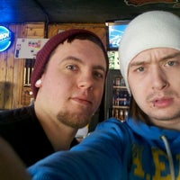 Photo taken at Shooter's Pub by Garret T. on 2/19/2012