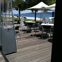 Photo taken at Piazza di Mare by Sonia S. on 8/10/2011