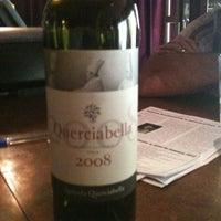 Photo taken at Kazimierz World Wine Bar by Sal V. on 9/18/2011