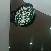 Photo taken at Starbucks by Jessica F. on 4/6/2012