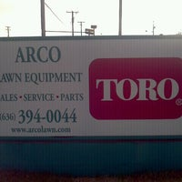 Photo taken at Arco Equipment by Joseph M. on 7/25/2011