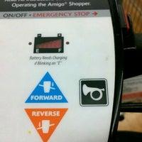 Photo taken at Walmart Supercenter by Ashton C. on 8/31/2012