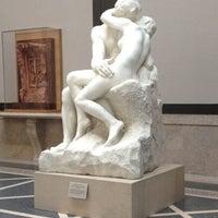Photo taken at Rodin Museum by Sazbean W. on 8/26/2012